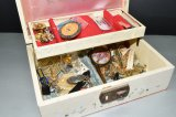 Collection of Vintage Pins and Cuff Links