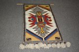 Hand Woven Native American Tapestry