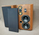 2 Large Floor Model Bowers & Wilkins Speakers