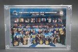 San Diego Chargers 40th Anniversary Team Card