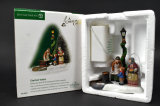 Department 56 Holiday Village Accessory