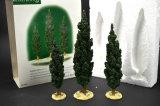 Department 56 Holiday Village Tree Set