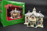 Department 56 Holiday Village Building
