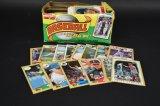 Box Full of Baseball Cards