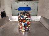 3 Pounds Of Lego Men
