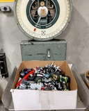 14 Pounds Of Lego's