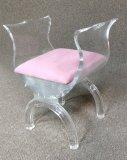 Lexan Acrylic Stool