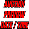 Auction Preview Date And Time