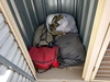 Contents Of 4ftX4ft X 8ft Tall Storage Unit  D2/T5