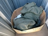 Contents Of 4ftX4ft X 8ft Tall Storage Unit D2/T7