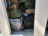 Contents Of 4ftX4ft X 8ft Tall Storage Unit 22/T2