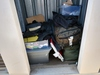 Contents Of 4ftX4ft X 8ft Tall Storage Unit 22/A4