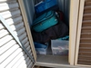 Contents Of 4ftX4ft X 8ft Tall Storage Unit 23/A1