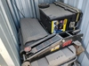 Contents Of 4ftX4ft X 8ft Tall Storage Unit 21/A7