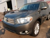 2008 Toyota Highlander Hybrid Electric SUV