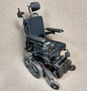 Quickie QM-710 Electric Wheelchair