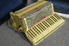 Vintage Accordion With Carrying Case