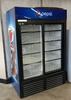 Pepsi Beverage Cooler