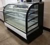 True Refrigerated Bakery Case