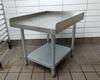 Stainless Steel Kitchen Equipment Stand