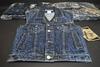 7 Vintage Jordache Jean Vest's