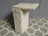 Vintage Sewing Cabinet / Table