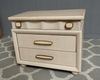 Art Deco Style Night Stand