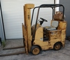 Caterpiller TC30 Forklift