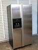 Kitchen Aid Stainless Steel Refrigerator