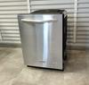 Stainless Steel Kitchen Aid Dishwasher