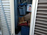Entire Contents Of X 4ft X 4ft Storage Unit Door Number 23-b5