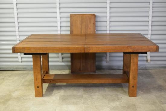 NEW Loon Peak Etolin Extendable Dining Table