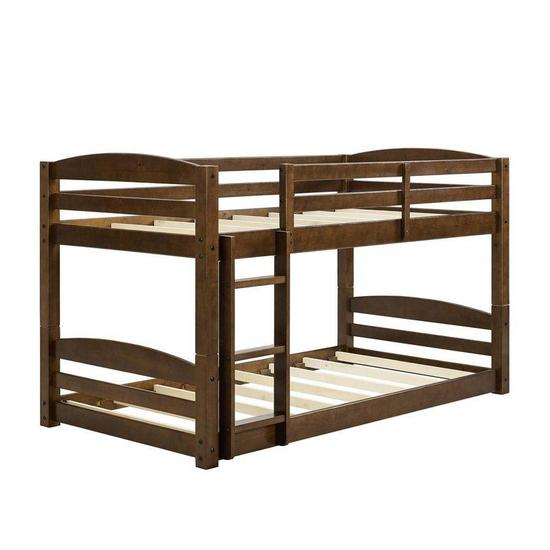 NEW Greyleigh Bellmead Twin Size Bunk Bed