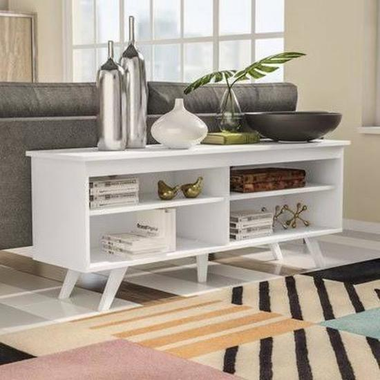 NEW Wrought Studio Bissonnette TV Stand for TVs Up to 58in