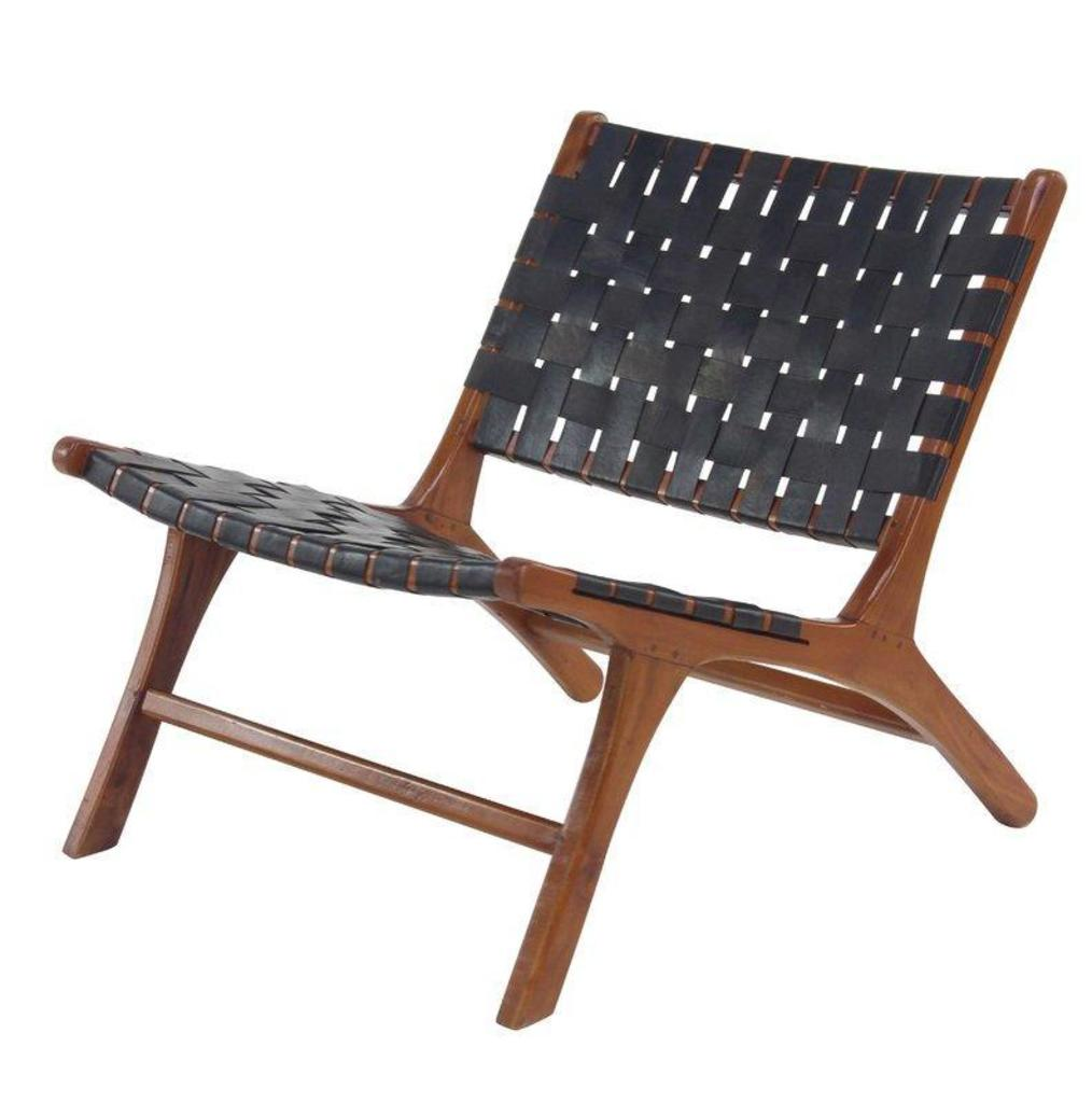 NEW George Oliver Veatch Lounge Chair