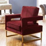 NEW Willa Arlo Interiors Aloisio Armchair