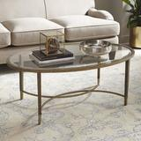NEW Darby Home Company Atmore Coffee Table