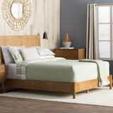 NEW Langley Street Queen Size Parocela Panel Bed