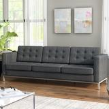 NEW Orren Ellis Gayatri Sofa