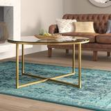Mistana Trystan Coffee Table