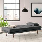 NEW Wade Logan Hambleton Chaise Lounge