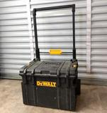 Dealt Tough System Rolling Tool Box