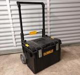 Dewalt Tough System Rolling Tool Box