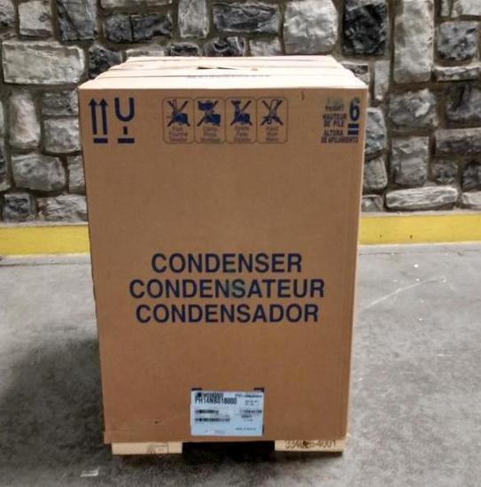 Payne - 1.5 Ton 14 SEER Residential Heat Pump Condensing Unit