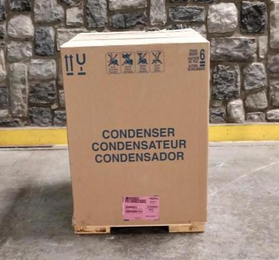Payne - 2 Ton 14 SEER Residential Heat Pump Condensing Unit