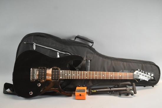 Ibanez GIO Electric Guitar With Carrying Case