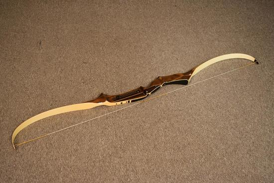 Bear Archery Company Bow