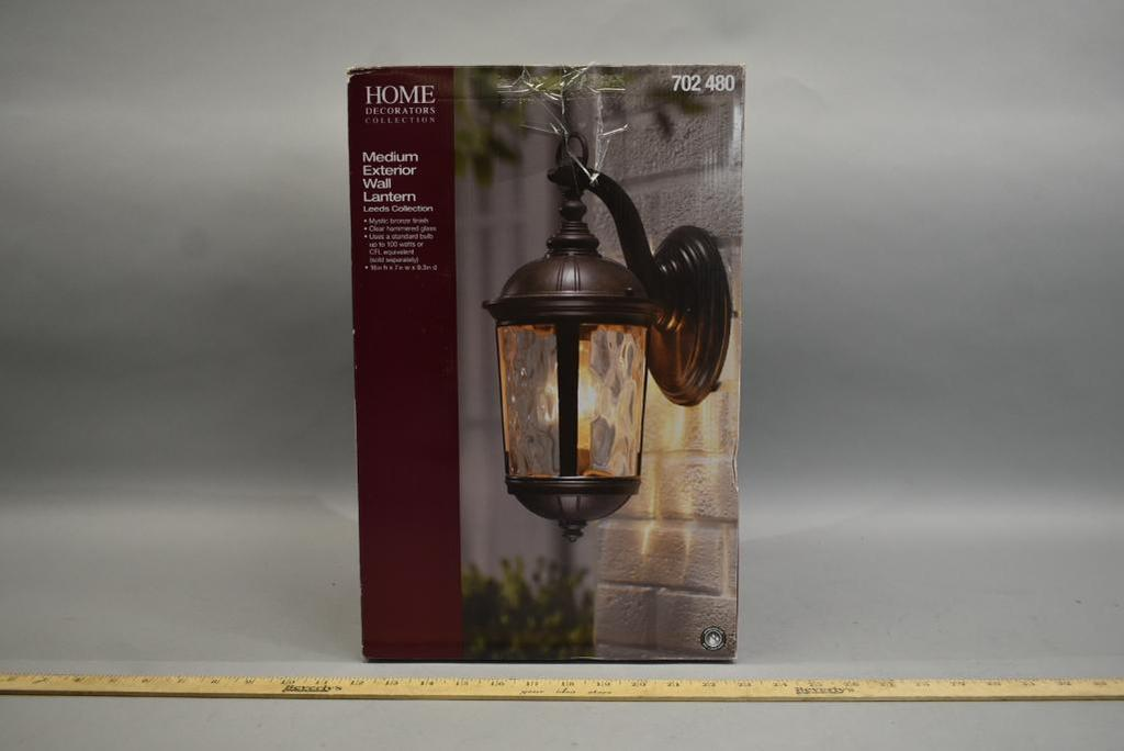 Home Decorators Collection Medium Exterior Wall Lantern Get Ahold Of Fantastic Deals On Home Decorators Collection Masena 1 Light Sand Black Outdoor Integrated Led Wall Lantern Sconce Medium