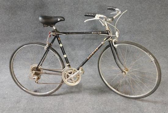 Vintage Schwinn World Sport Bicycle