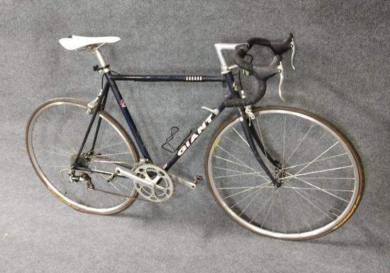 Giant Kronos Road Racing Bicycle